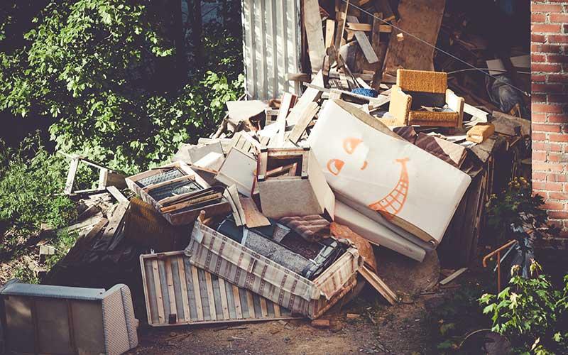 Trash Removal